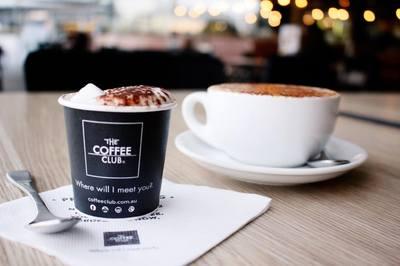 The Coffee Club Robina, Gold Coast - $849k + SAV! ENQUIRE NOW!