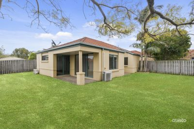 Family Home on Large Block in Growth Location