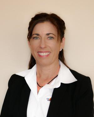 Wendy O'Halloran