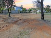 LAND BANK THIS RED LOAM aprox 1,401M2 CBD BLOCK