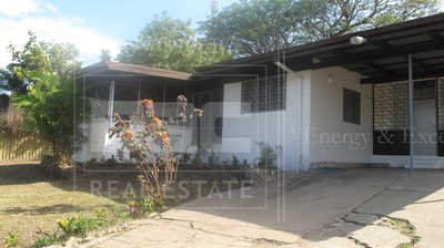 House for sale in Port Moresby 5 mile