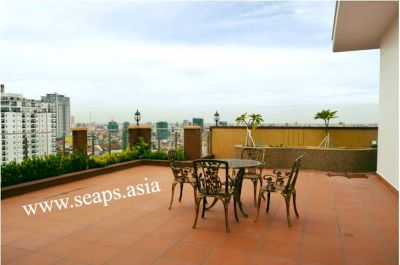 Veal Vong, Phnom Penh | Condo for rent in 7 Makara Veal Vong img 10