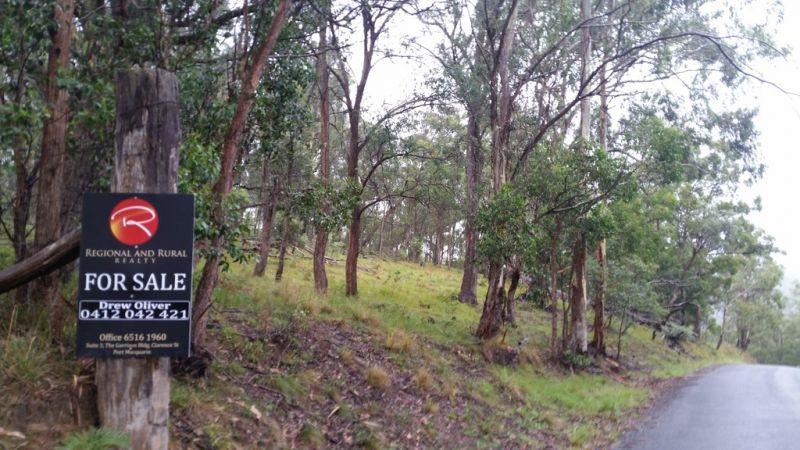 Land For Sale 130 Acre Rural Land Retreat on Warnes River Kangaroo Flat Yarrowitch