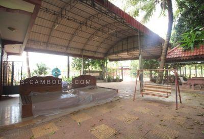 Svay Dankum, Siem Reap   House for rent in Siem Reap Svay Dankum img 20
