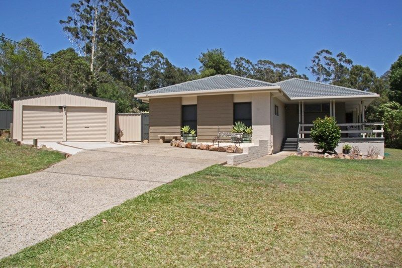4 bedroom family home in Kew, near Port Macquaire and Laurieton