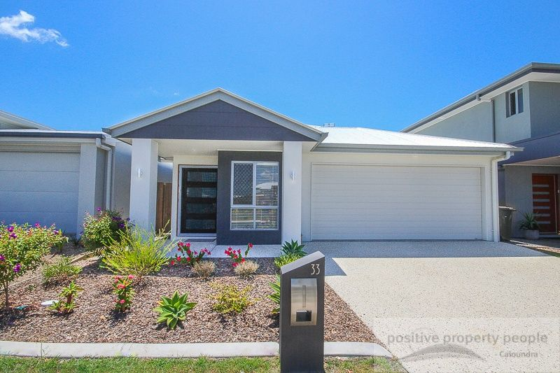 33 Pearl Crescent, Caloundra West, QLD