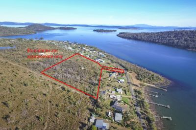 100 Sommers Bay Road, Murdunna