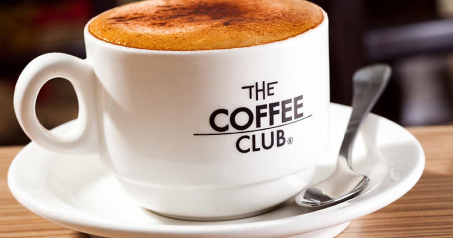 Well Located Coffee Club Café Outlet for Sale in East – Ref: 6497