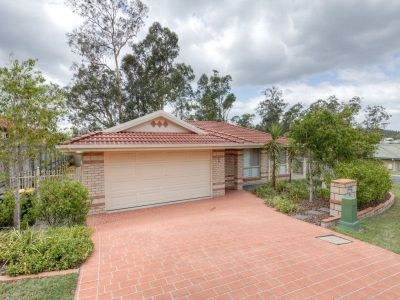 SPACIOUS AND WELL POSITIONED FAMILY HOME