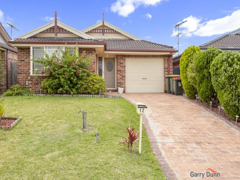 12 Glengyle Court, Wattle Grove