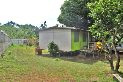S7166 - House with big yard - CK