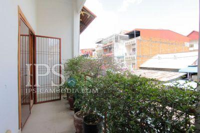 Toul Svay Prey 2, Phnom Penh | Condo for sale in Chamkarmon Toul Svay Prey 2 img 8