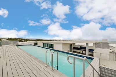Brand New Luxury Apartment in Mooloolaba