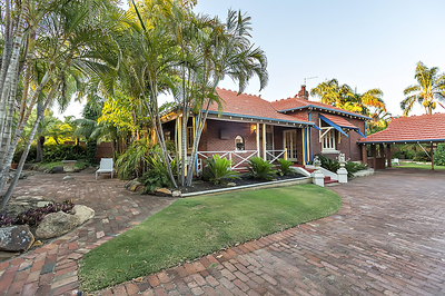 6 Almondbury Road, Mount Lawley
