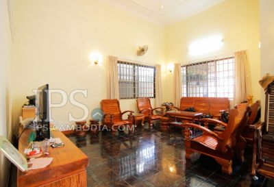 Tonle Bassac, Phnom Penh | Villa for sale in Chamkarmon Tonle Bassac img 8