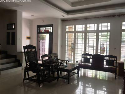 Tonle Bassac, Phnom Penh | Villa for sale in Chamkarmon Tonle Bassac img 4