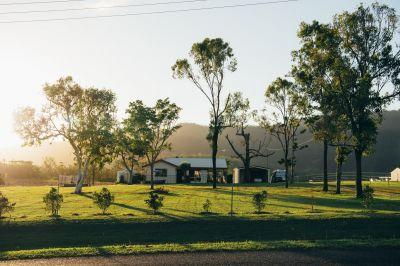 RIORDANVALE, QLD 4800