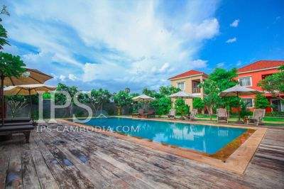 Siem Reap | House for sale in Siem Reap  img 0