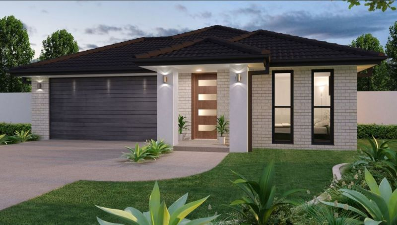 FIXED PRICE - FULL TURNKEY QUALITY HOME AND LAND