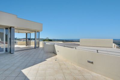 FOR SALE OR LEASE - PANORAMIC VIEWS