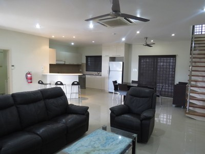 Apartment for rent in Port Moresby Waigani