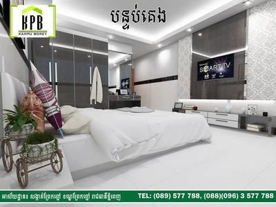 Kampu Borey, Preaek Pnov, Phnom Penh | Borey for sale in Prek Pnov Preaek Pnov img 5