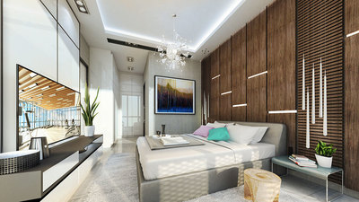 88  SUITES, BKK 1, Phnom Penh | New Development for sale in Chamkarmon BKK 1 img 15