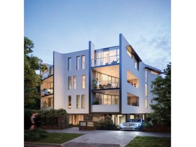 REGISTER YOUR INTEREST AT WWW.12A.COM.AU FOR MORE INFORMATION - 1 Apartment remaining apartment 3!