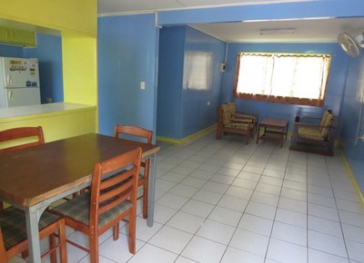 Apartment for rent in Port Moresby Erima - LEASED