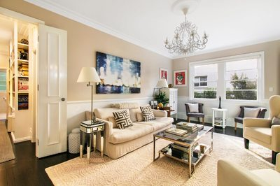 Elegant Harbourside Sanctuary – Fully Furnished and Impeccably Appointed