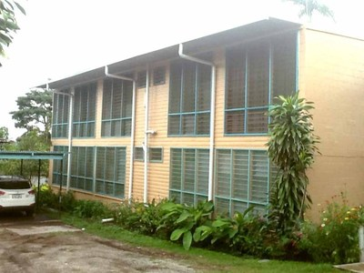Apartment for sale in Port Moresby Korobosea - SOLD