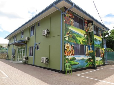 Apartment for sale in Port Moresby 8 mile