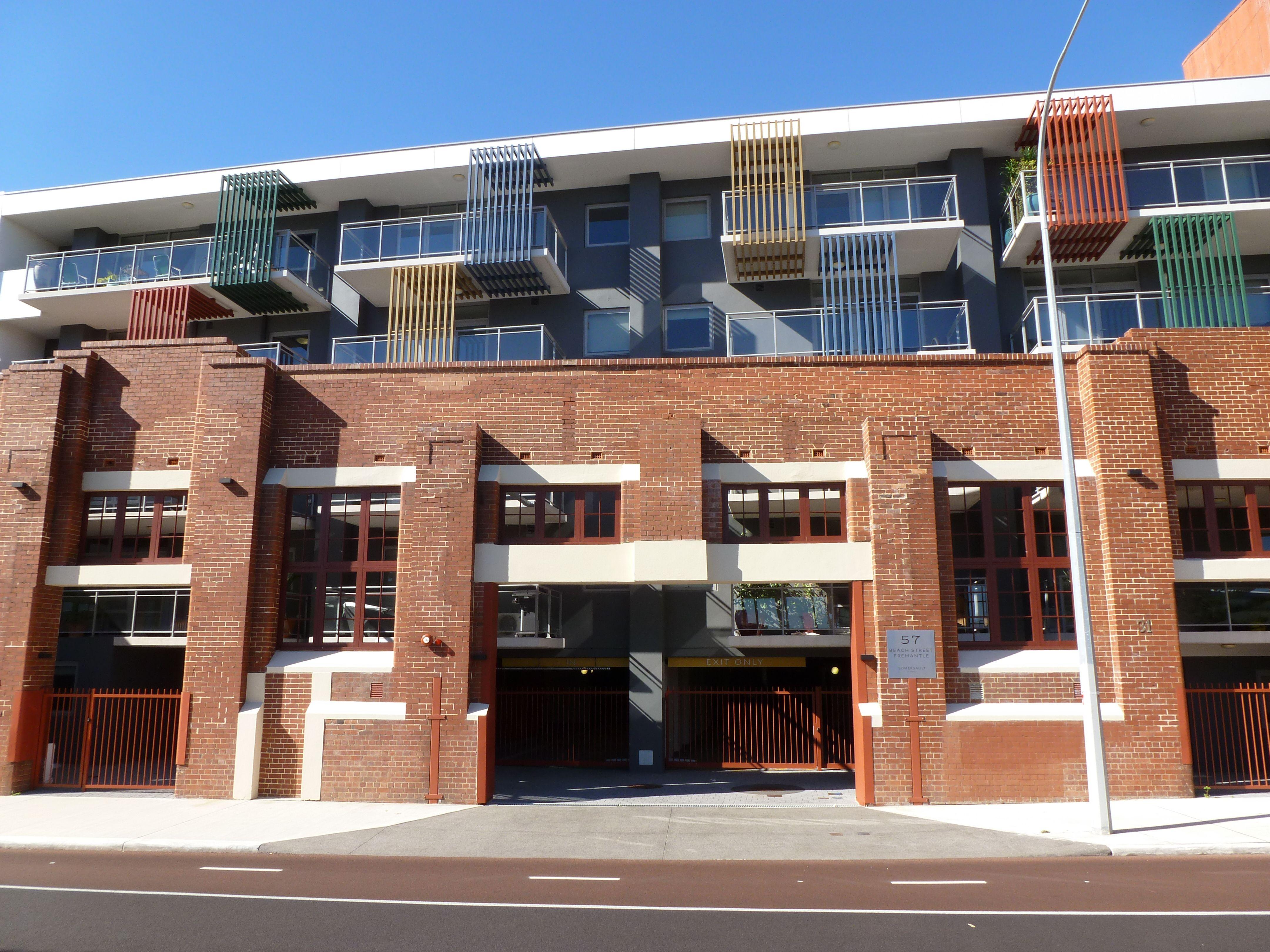 29/57 Beach Street, Fremantle