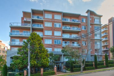 68/14-18 College Crescent, Hornsby