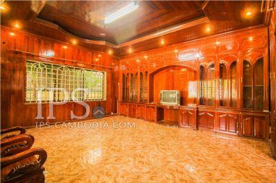 Svay Dankum, Siem Reap | Villa for rent in Siem Reap Svay Dankum img 10