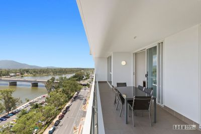 906/1 East Street, Rockhampton City