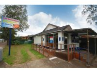 Corner Shop For Lease. Great exposure 86m2 Approx. Ideal Cafe, Pizza, Medical, Office Retail or Convenience Store.