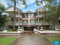 Huge 3 Bedroom Split Level Apartment. 3 Car Lock Up Garage. Quiet, Sought After Location. 15 Minute Walk to Parramatta City Centre