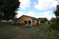 Solid Block Home  -  1543m2