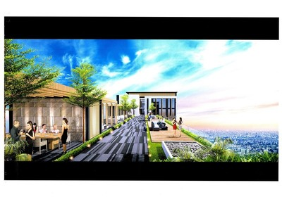 The  Skyline Condominium, Veal Vong, Phnom Penh | New Development for sale in 7 Makara Veal Vong img 4