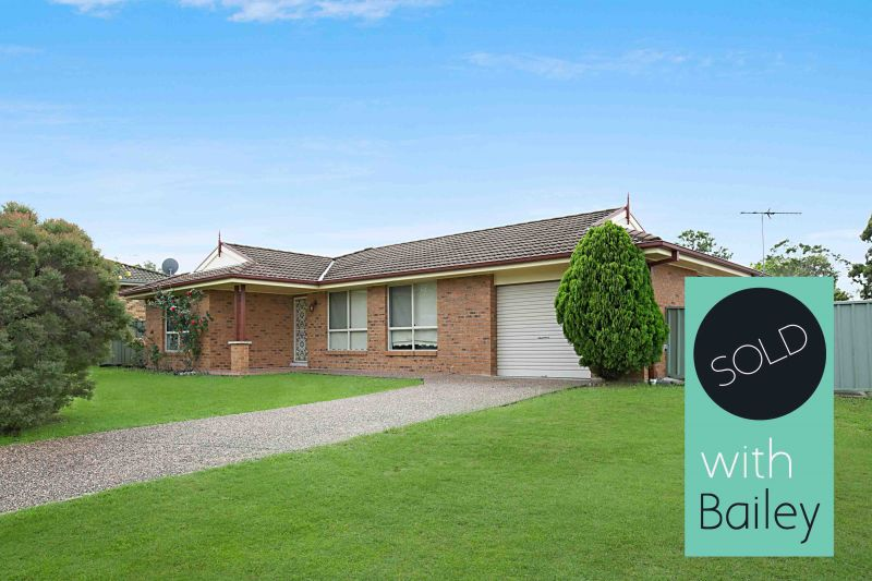 7 Robinson Way, Singleton
