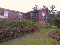 Unique Home in Bush Setting
