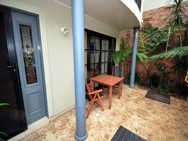 6/282-284 Darby Street, COOKS HILL