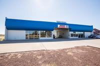 Versatile commercial complex