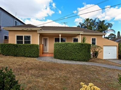 RENOVATED & PERFECT FAMILY HOME