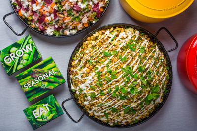 Near new Sumo Salad Blacktown - under $100k