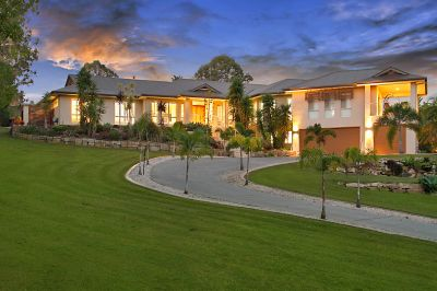 Tallebudgera's Best Value Luxury Acreage...