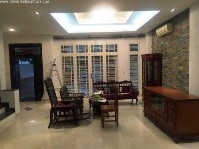 Tonle Bassac, Phnom Penh | Villa for sale in Chamkarmon Tonle Bassac img 12