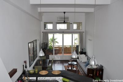 Phsar Kandal II, Phnom Penh | Serviced Apartment for rent in Daun Penh Phsar Kandal II img 4