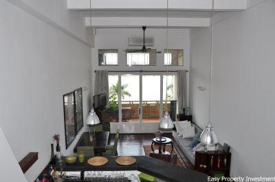 Phsar Kandal II, Phnom Penh | Condo for rent in Daun Penh Phsar Kandal II img 4